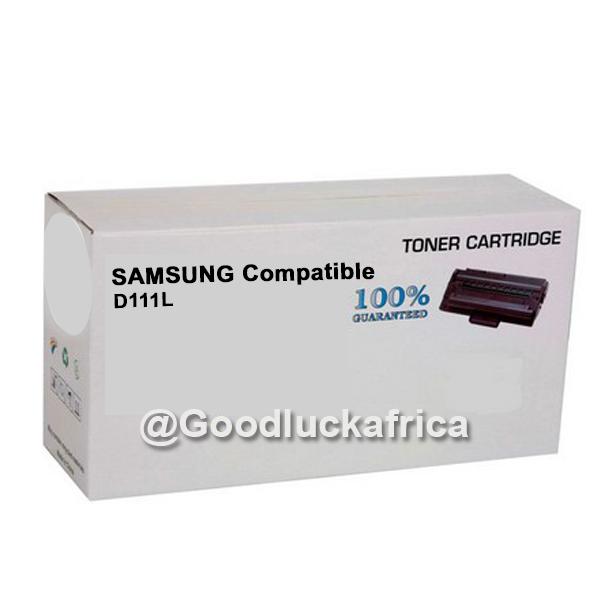 SAMSUNG COMPATIBLE TONER(D111L)
