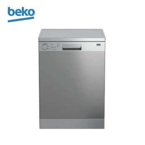d9ca279e4ce Beko Dishwasher DFN05210S - Goodluck Africa