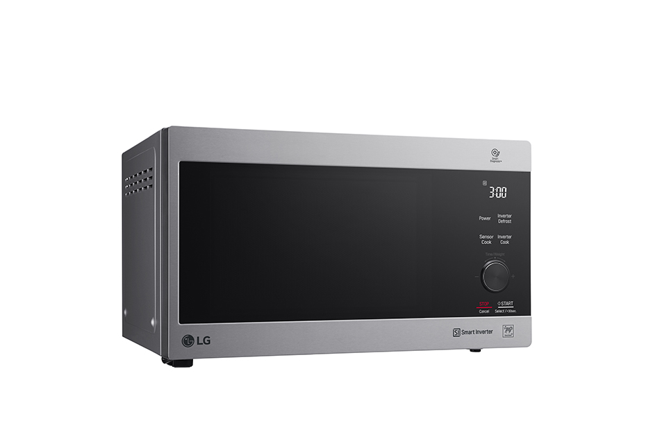 Lg Microwave Neochef Smart Inverter Microwave Oven