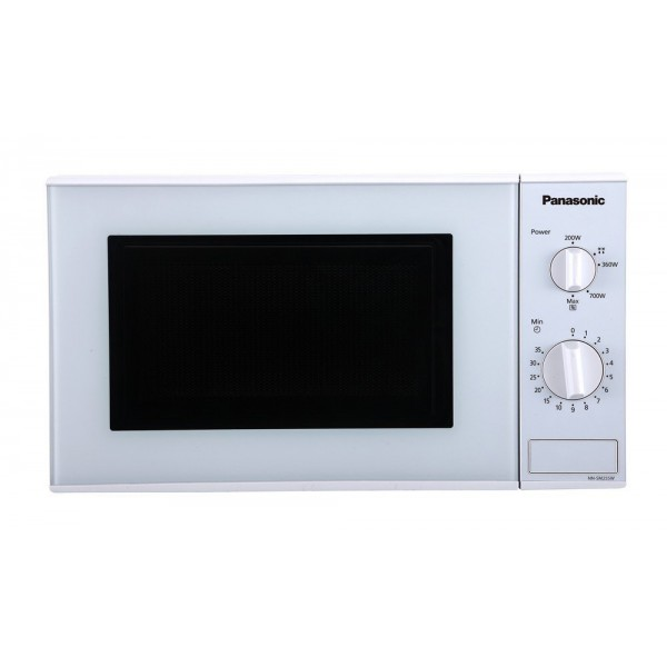 Panasonic Microwave Oven 20l Nn Sm255wfdg Goodluck Africa