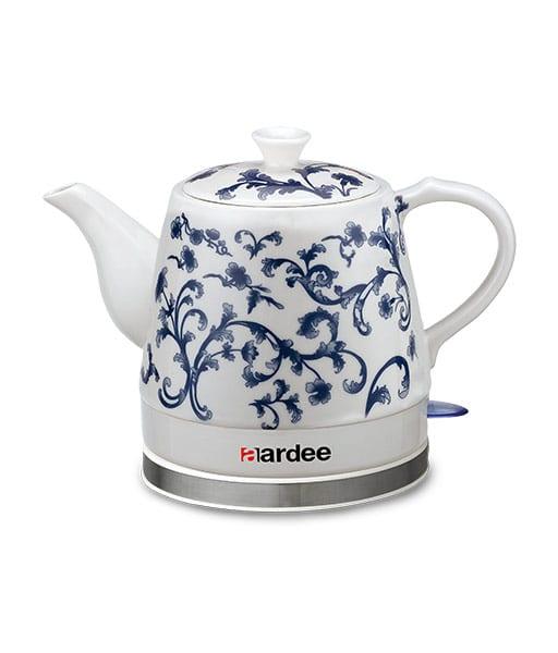 Aardee Ceramic kettle 1.2 Elegant kettle