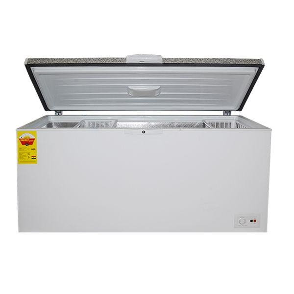 BEKO 530L Chest Freezer (HS 530M) 1