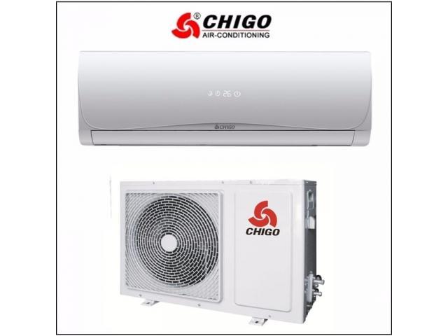 Chigo AC 1.5HP