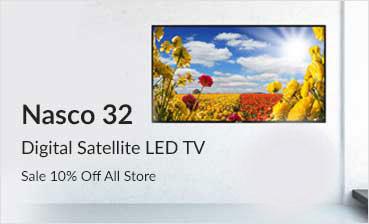 Nasco TV