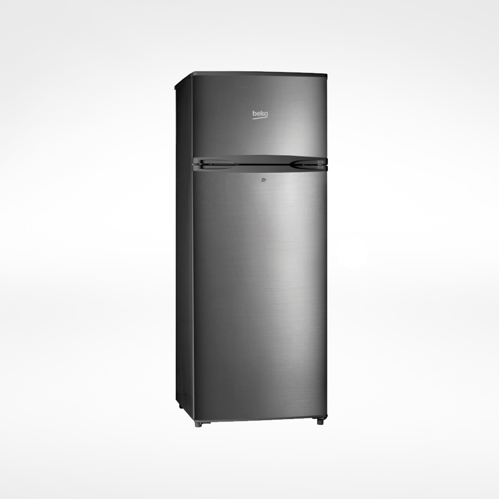 Beko Bad228 Uk Refrigerator Top Freezer Goodluck Africa