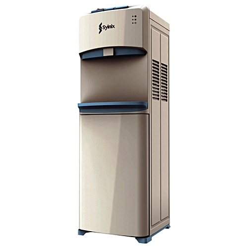 Syinix-WDA1C02-Free-Standing-Hot-and-Cold-Water-Dispenser