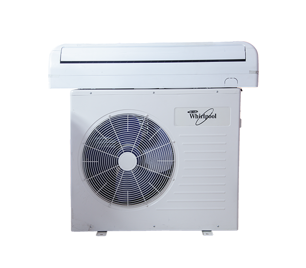 Whirlpool Air conditioners 1.5 HP