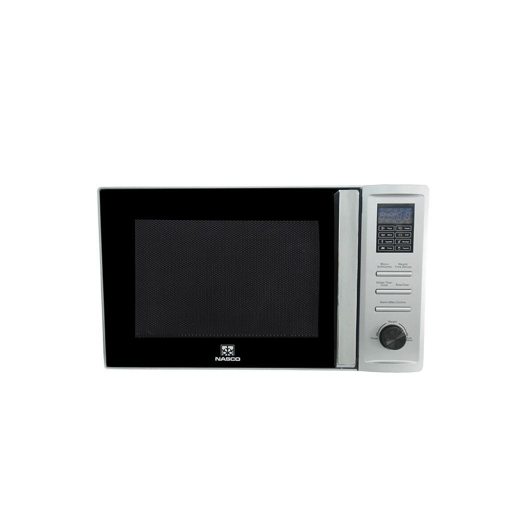 Nasco 36 Ltr large microwave AG036AFK