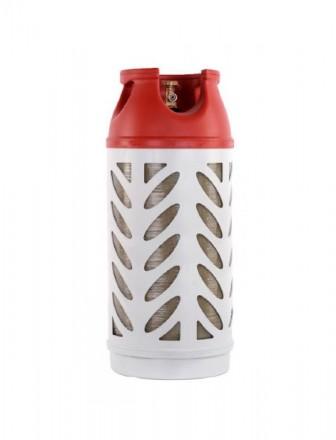 Ragasco Fiber gas cylinder
