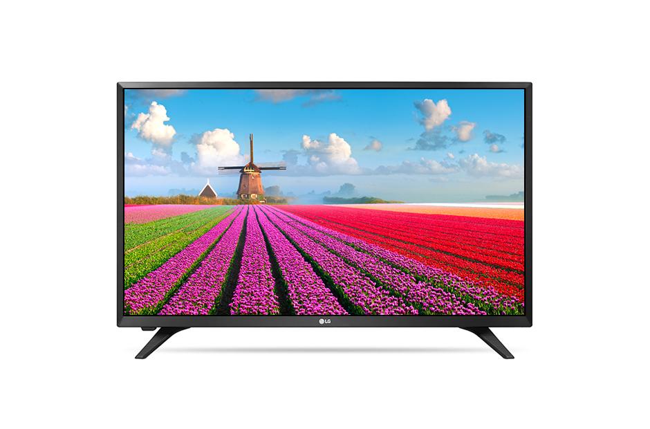 32LJ500D LG 32 inch satellite tv