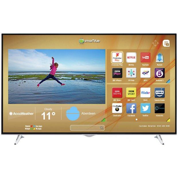 Chigo 65 inch smart TV