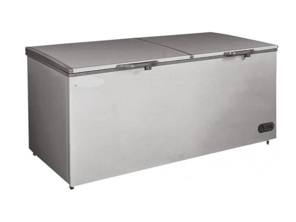 Innova Doubld door deeo freezer 508 Liter