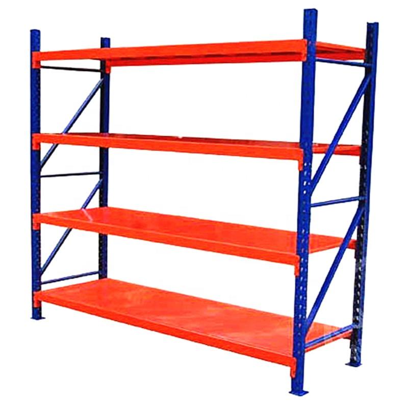 500KG-Loading-Capacity-Medium-Duty-Warehouse-Rack