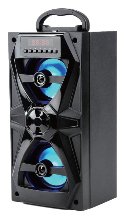 Nasco bluetooth speaker Small