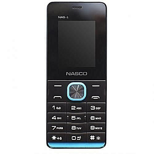 Nasco Nas-1 Mobile phone