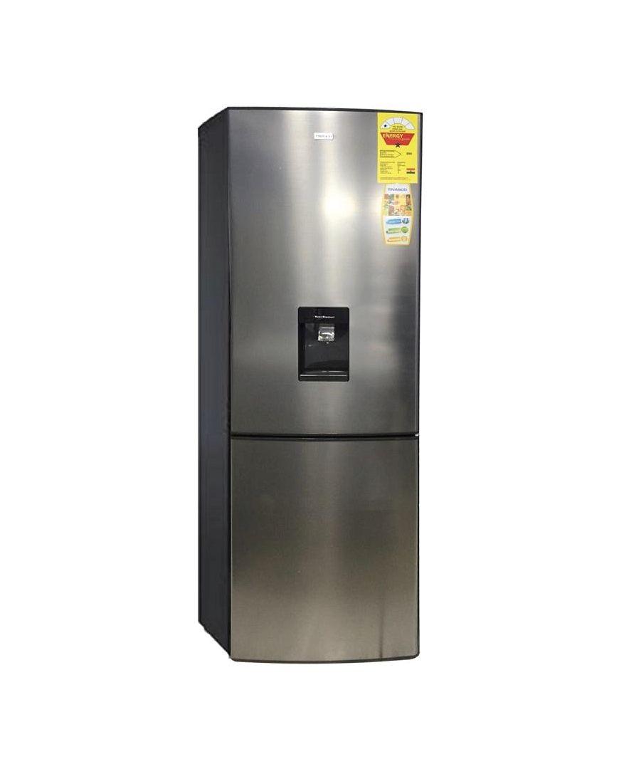 Nasco D2 44 300ltr Bottom Freezer Refrigerator With