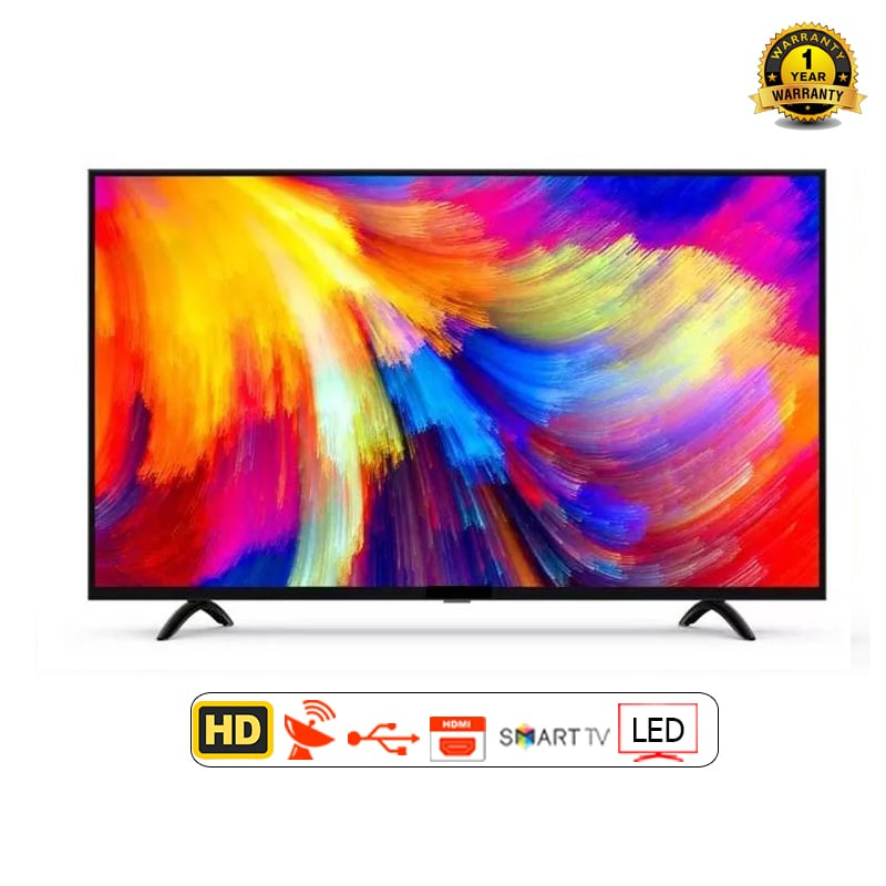 Innova 43 inch Smart TV (I-43 S2)