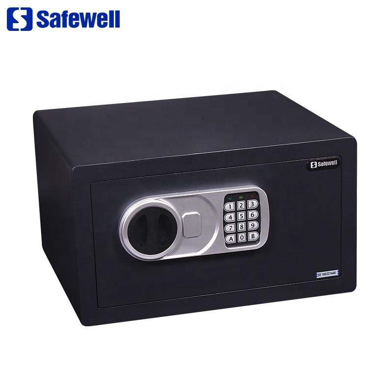 Safewell 23SZ 33 L Digital Password Electronic Home Safe - Goodluck Africa
