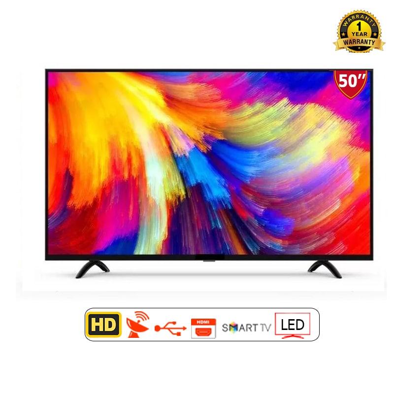 INNOVA 50 SMART TV IN50F7S4K