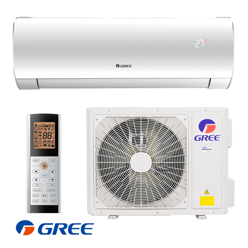 1.5HP inverter-air-conditioner-gree