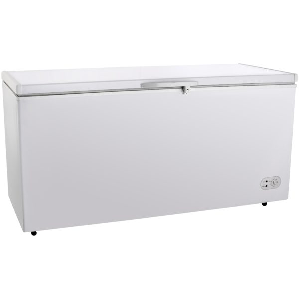 Aardee Deep freezer large chest freezer 458 ltr net 548 gros singe door