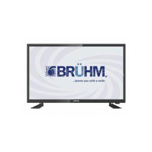 Bruhm 32 inch smart satellite TV