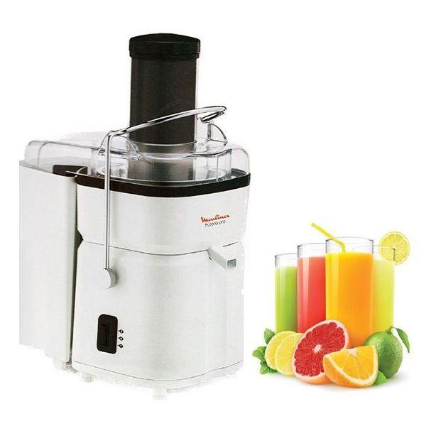 Moulinex juice extractor