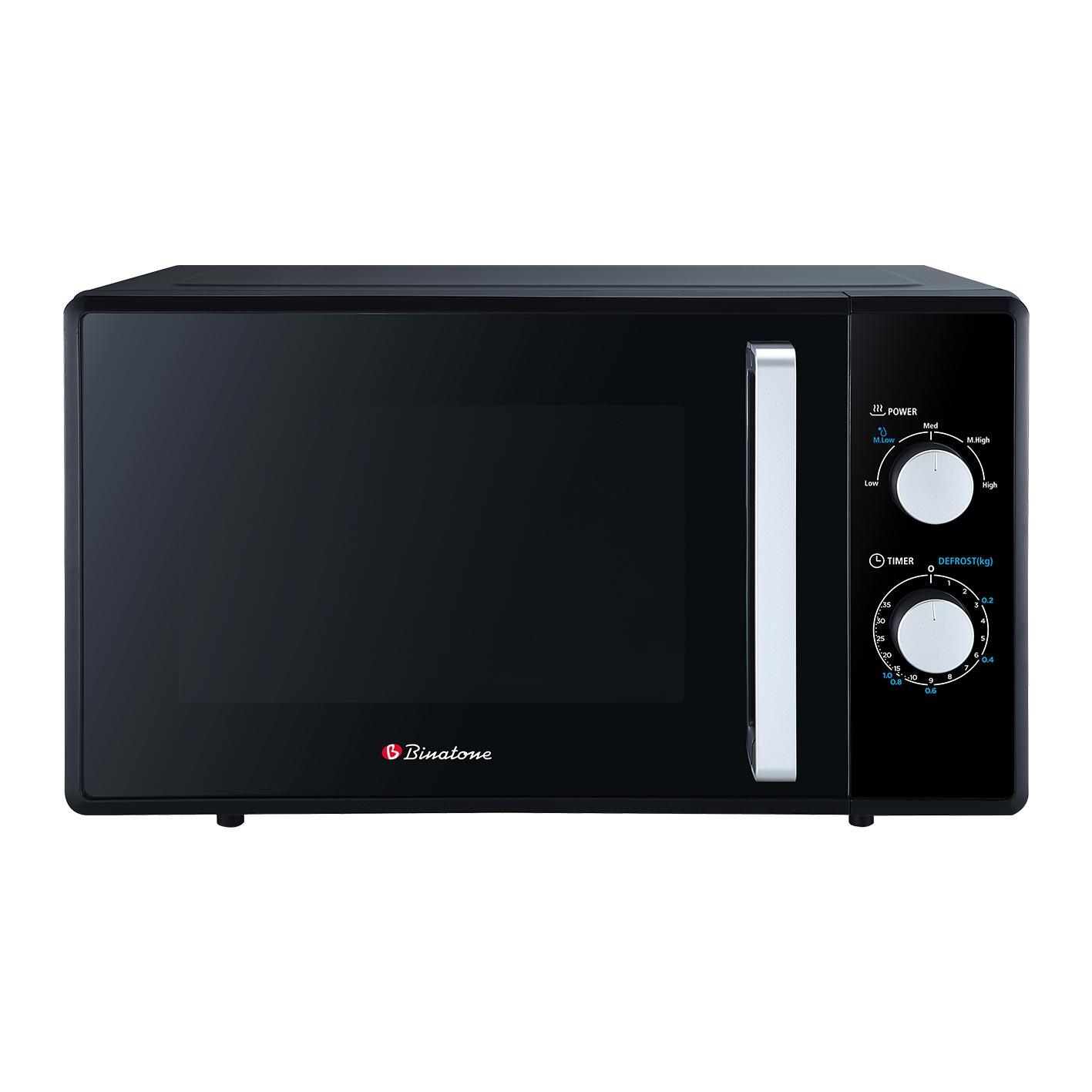 Binatone-Mwo-2520-25-Litre-Microwave-Oven-Black