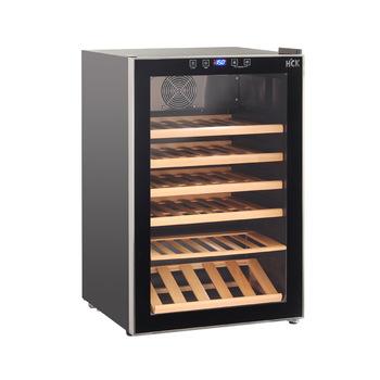 Wince cooler fridge front view