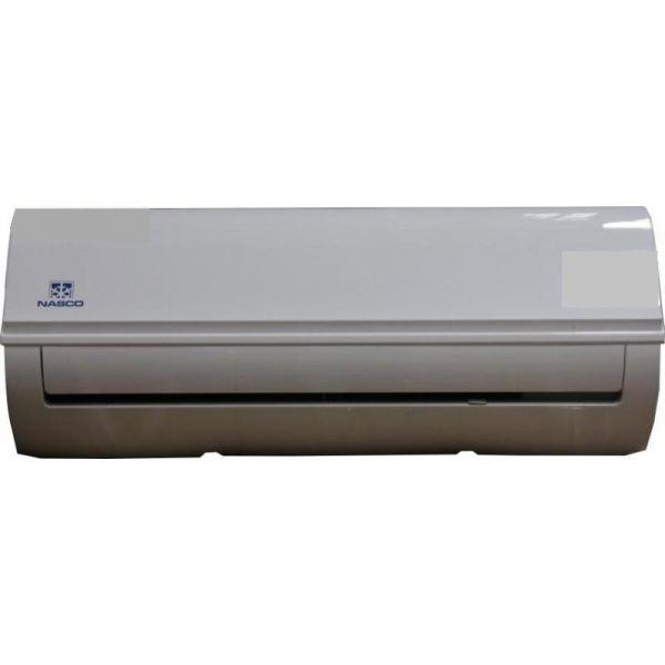 Nasco 1.5HP Split Air Conditioner R410 Gas (NAS-K12BLANC R410)