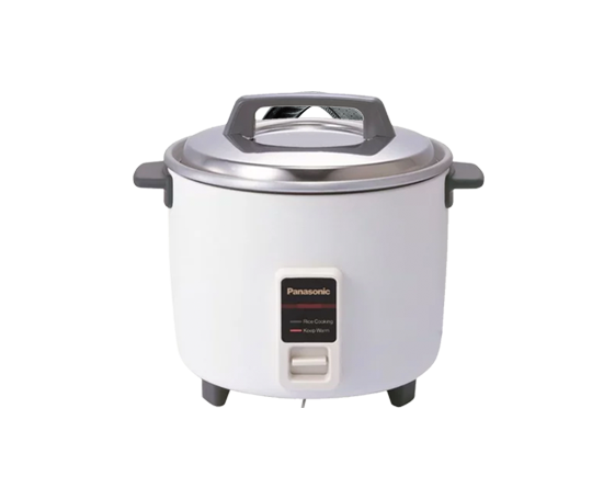 Panasonic SR-W18GS Rice Cooker