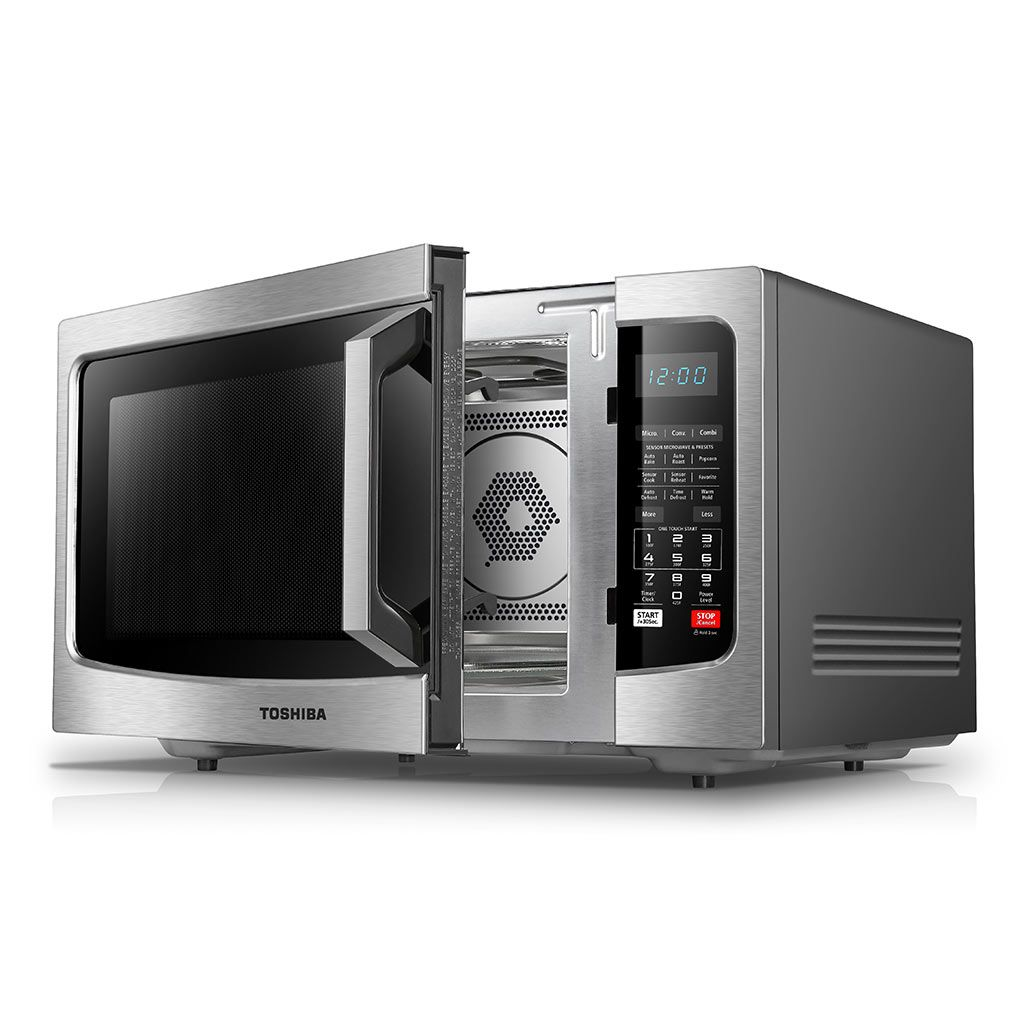 Torshiba 42L Microwave with grill (ML-EC42S)