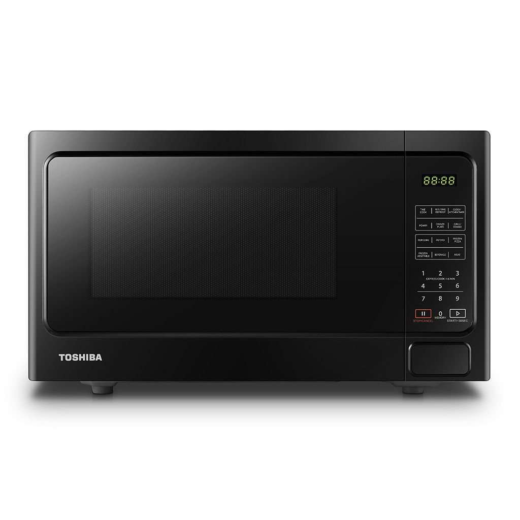 TOSHIBA 34L, M Series Grill Microwave Oven (MM-EG34P)