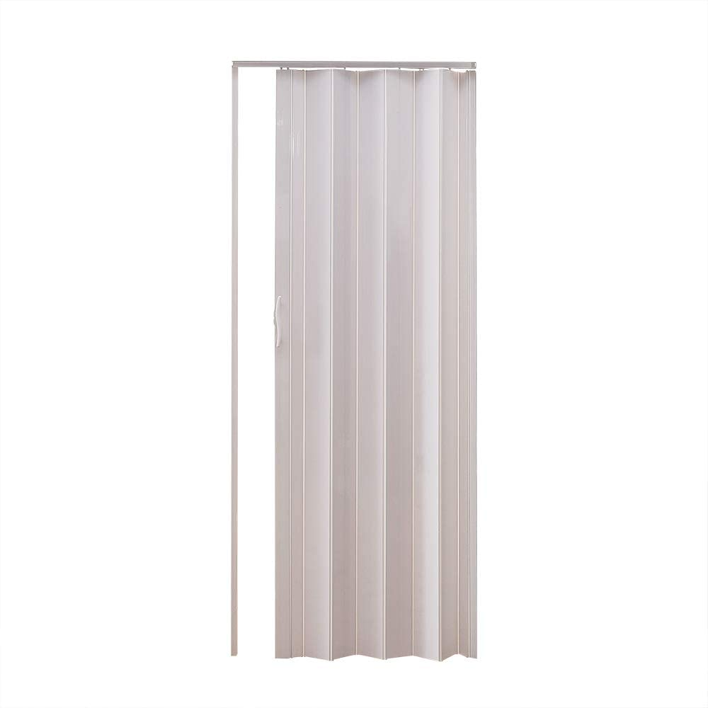 PVC Concertina Accordion Folding Door