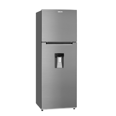 BRUHM 311 LTS REFRIGERATOR WITH DISPENSER -BFD-311TMD – (INOX)