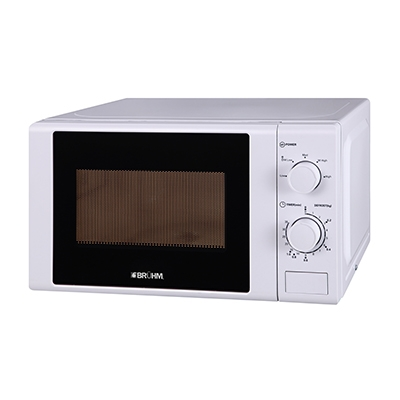 BRUHM MICROWAVE OVEN BMM-20MG – SOLO