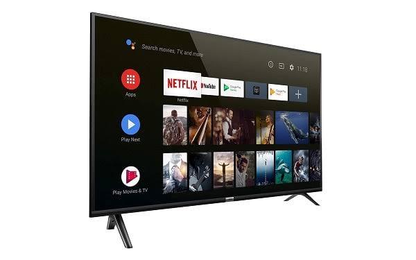 Buy Infinix TV 32X1 32′ Inch Smart TV