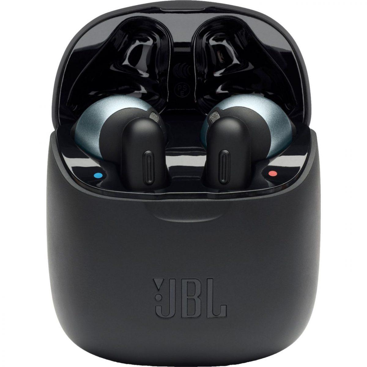 JBL TUNE 220TWS In-Ear Wireless Bluetooth Headphones – Black
