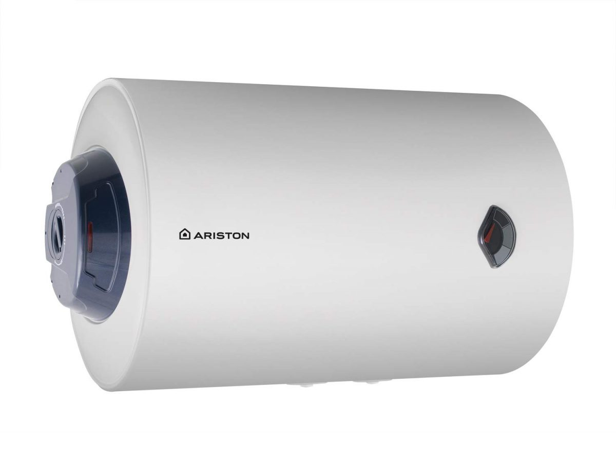 Ariston Pro R Horizontal 100 Litres Water Heater