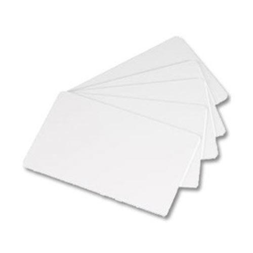 Blank PVC Plastic ID card