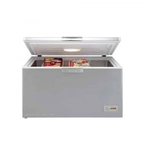 Chigo 455 singe door deep freezer