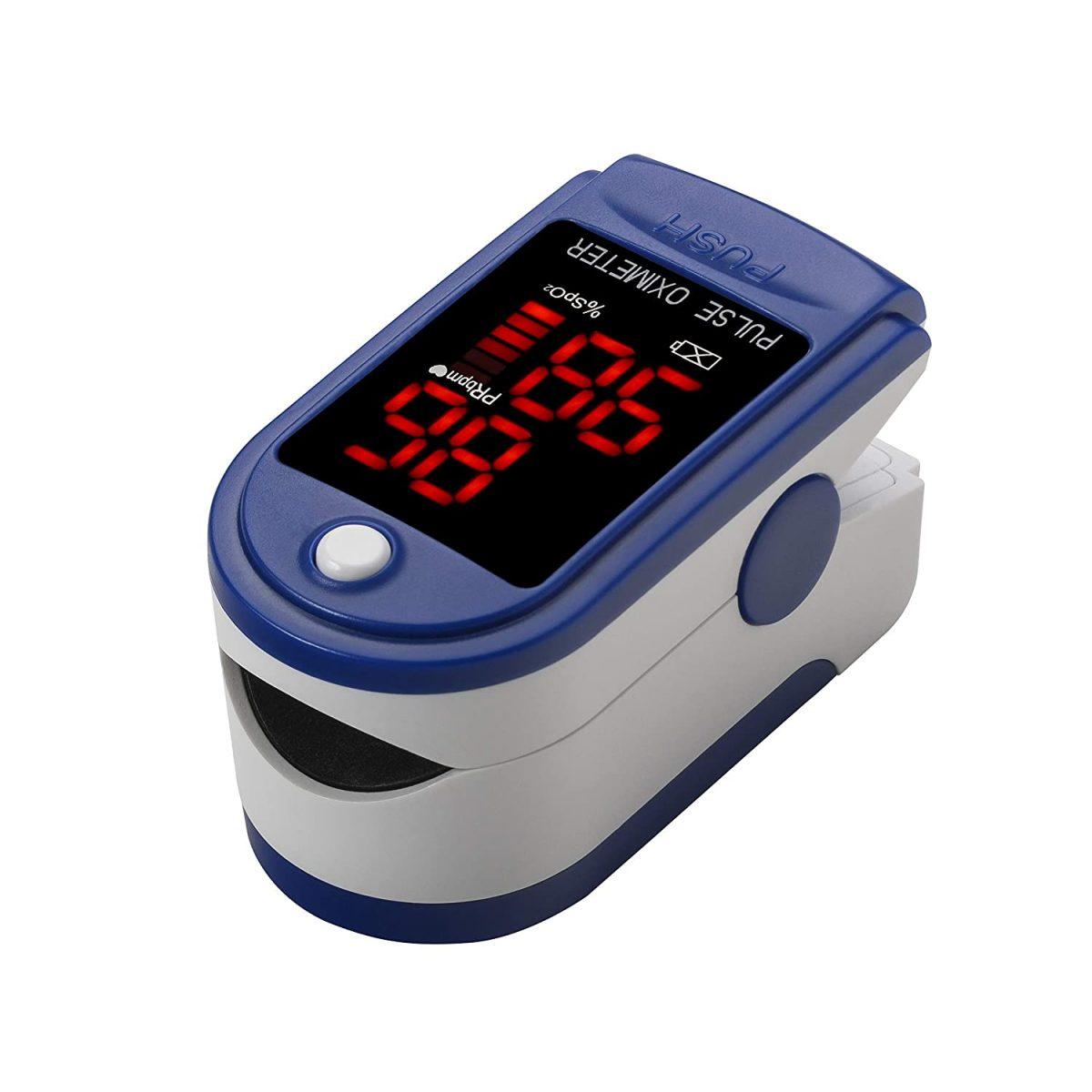 Contec Finger tip Pulse oximeter for sale in Accra Ghana 1
