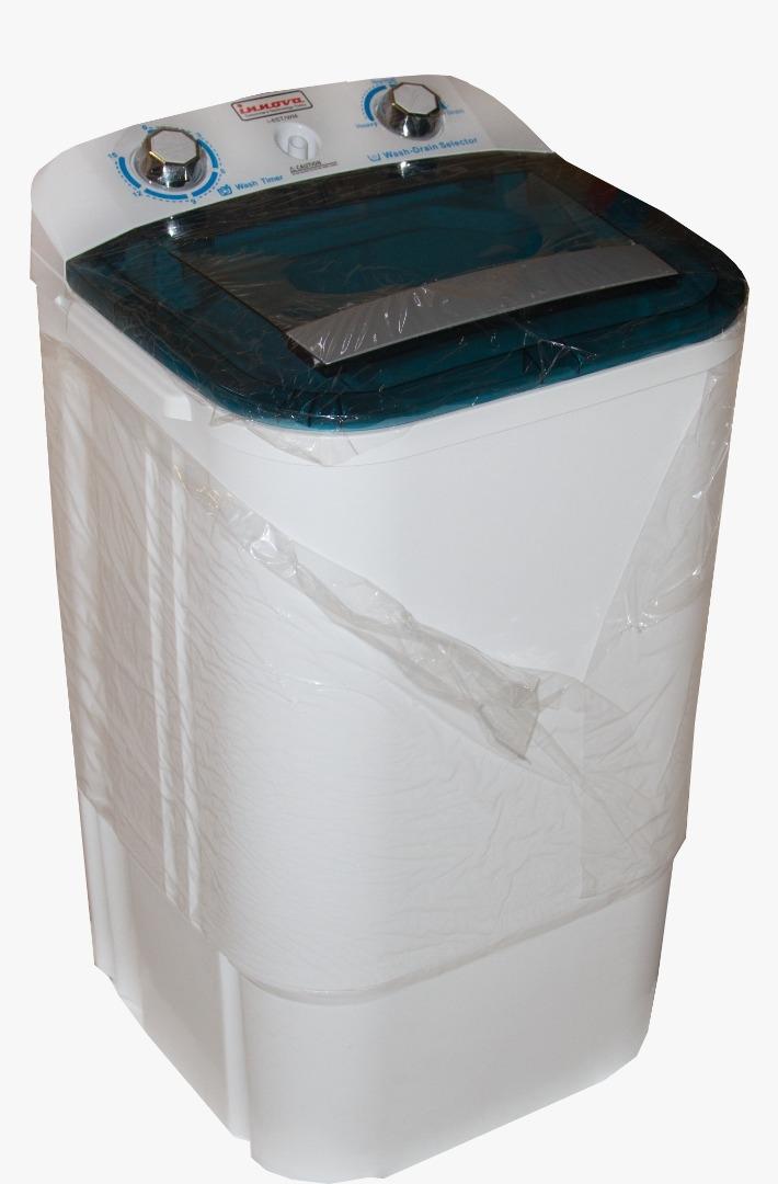 Innova 6 kg semi automatic Singe tub washer