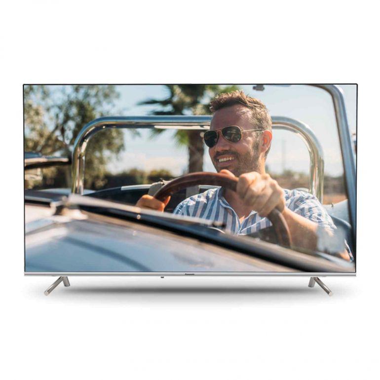 Panasonic 55 inch UHD 4K wireless TV Goodluck Africa Ltd smart TV LED