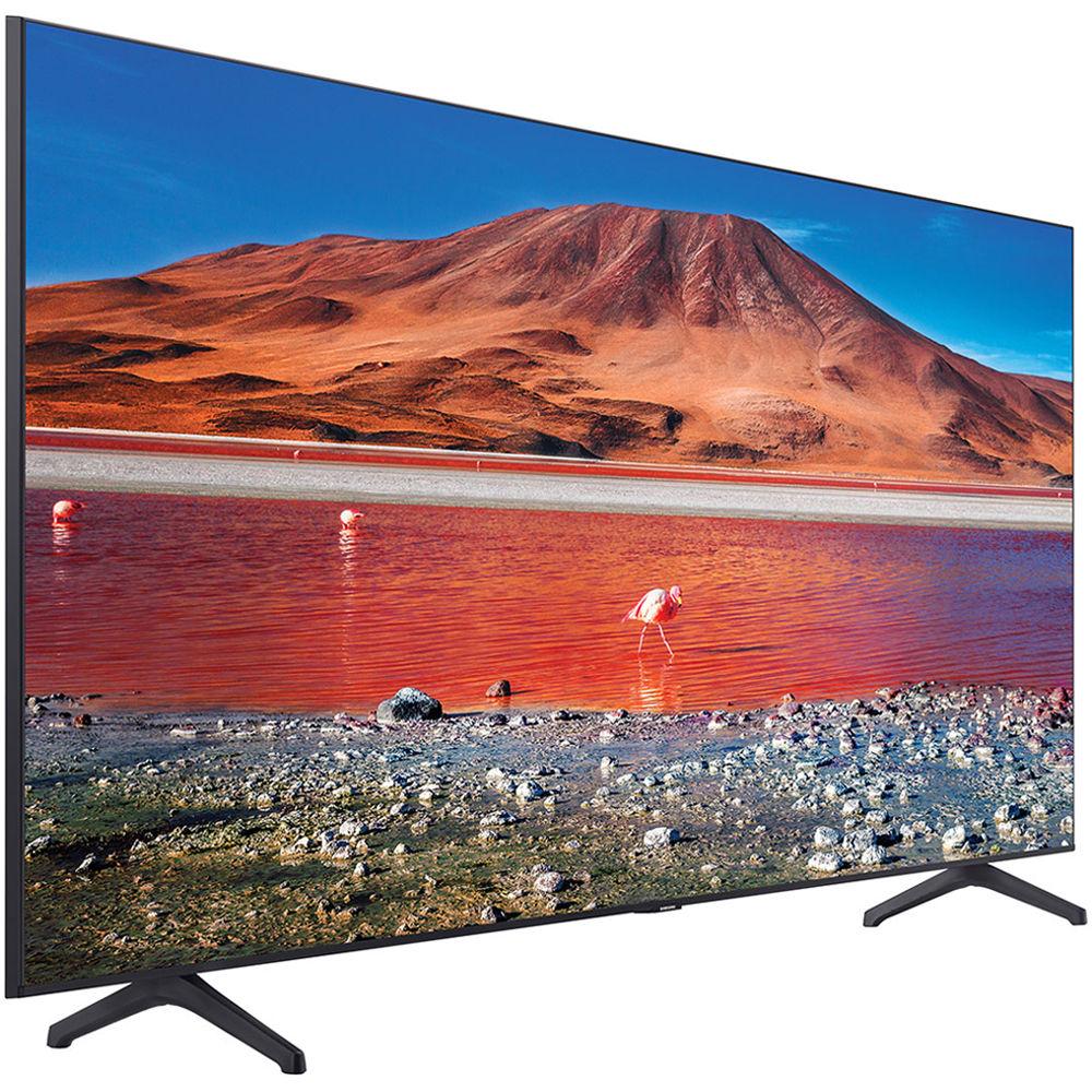 Synix 58 inch Smart 4K TV