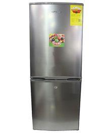 chigo-crb15cb-double-door-refrigerator-160-litre