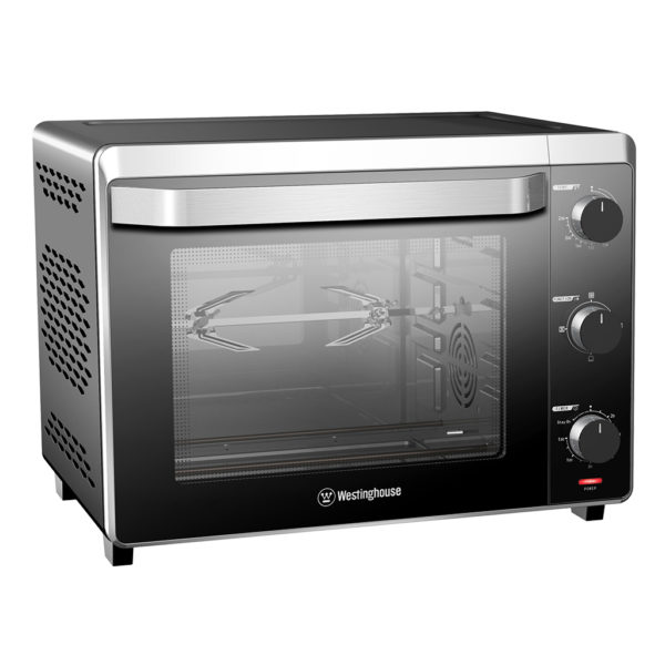 Oven toaster 52 Liter large size oven toaster grill