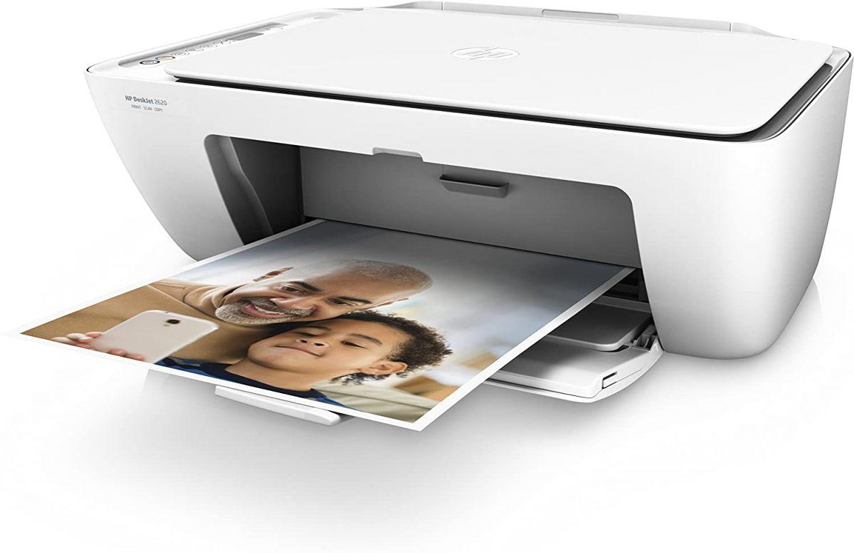 Hp Deskjet printer 3 in 1 -2620