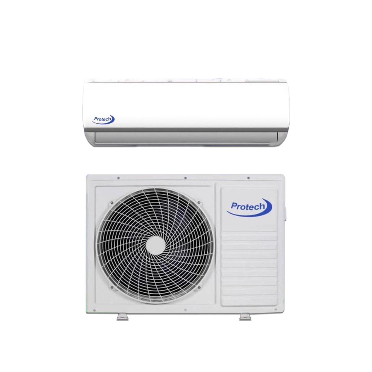 protec_airconditioner 2.5 HP AC
