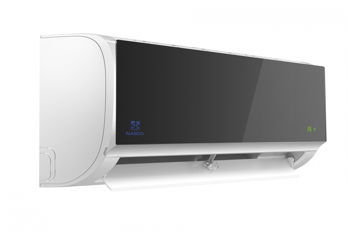 Nasco AC Mirror 2.5 Hp